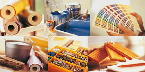Купить стройматериалы для ремонта