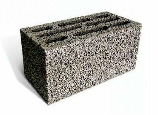 Шлакобетонные блоки для стройки