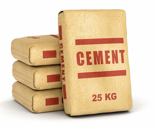 цемент купить не дорого