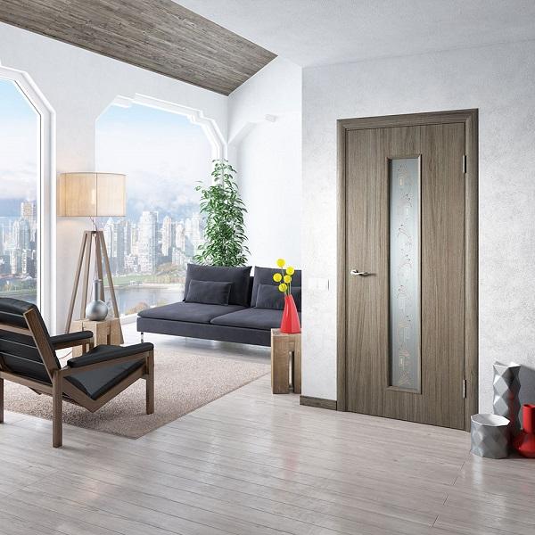 Деревянные межкомнатные двери делаем правильные выбор