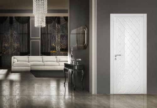 Межкомнатные итальянские двери
