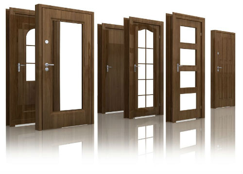 Купить межкомнатные двери ОЛОВИ