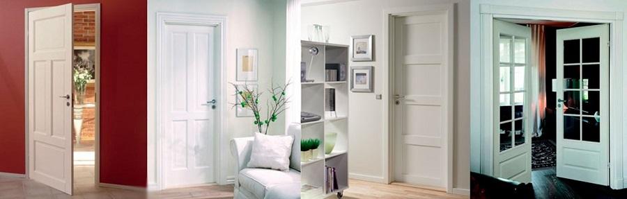 Цена и качество межкомнатных дверей