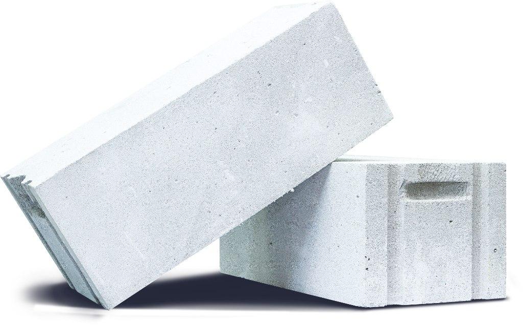 Строительный материал – газобетон